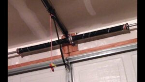 GARAGE DOOR SPRING REPAIR GRESHAM