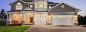 garage door residential Clackamas