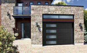 garage door residential happy valley
