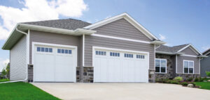 garage door residential Hillsboro