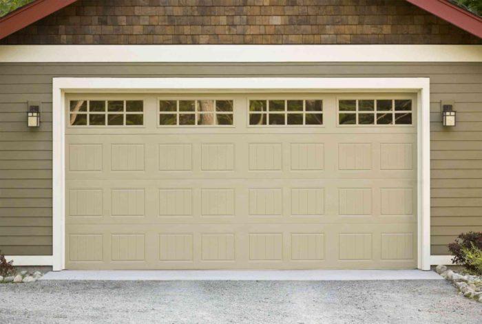 GARAGE DOOR SPRING REPAIR TIGARD