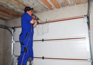 Garage Door Installation Lake Oswego