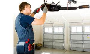 Garage Door Installation Tigard