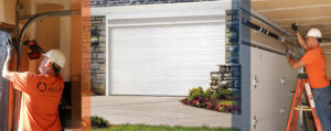 GARAGE DOOR REPAIR HAPPY VALLEY