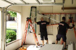 Garage Door Installation Milwaukie