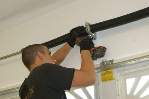 GARAGE DOOR SPRING REPAIR HILLSBORO