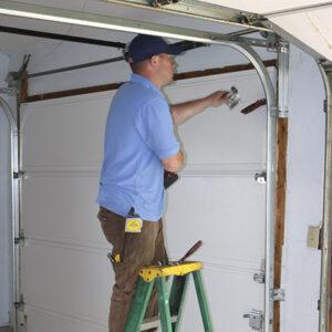 Garage door installation Gresham
