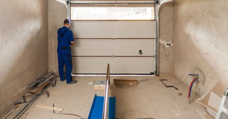Garage Door Installation Hillsboro