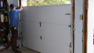 garage door repair fairview