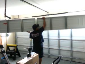 garage door repair OAK GROVE