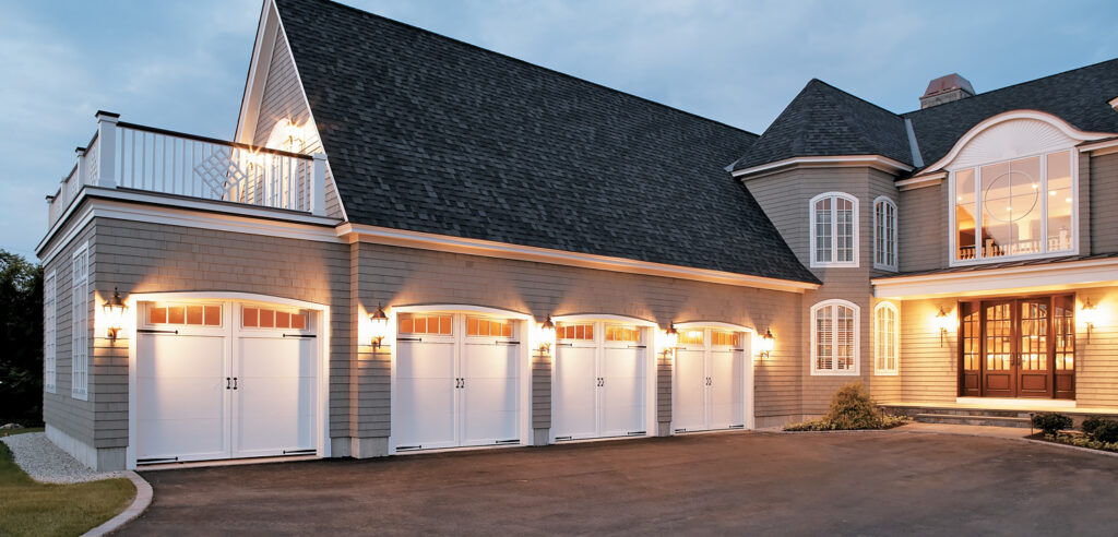 garage door residential Milwaukie