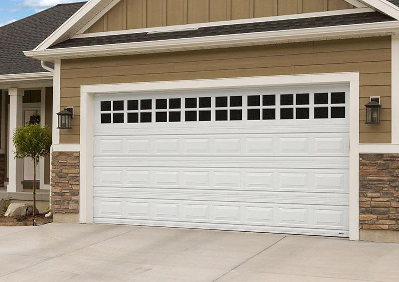 garage door residential Fairview