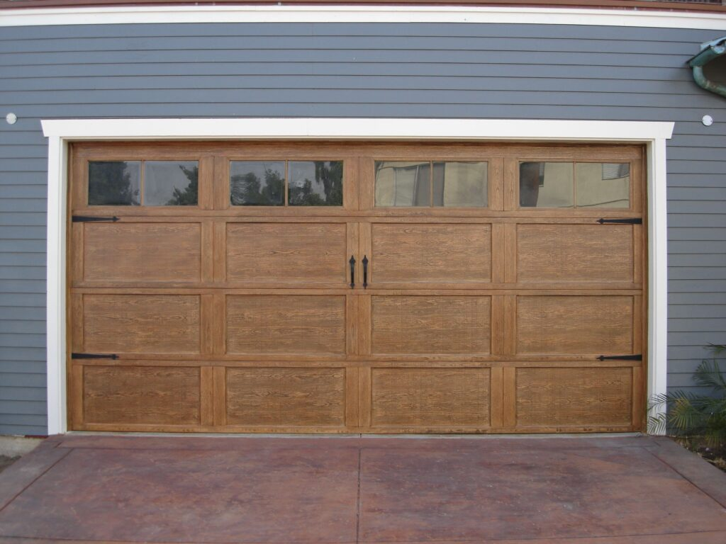 GARAGE DOOR REPAIR CLACKAMAS