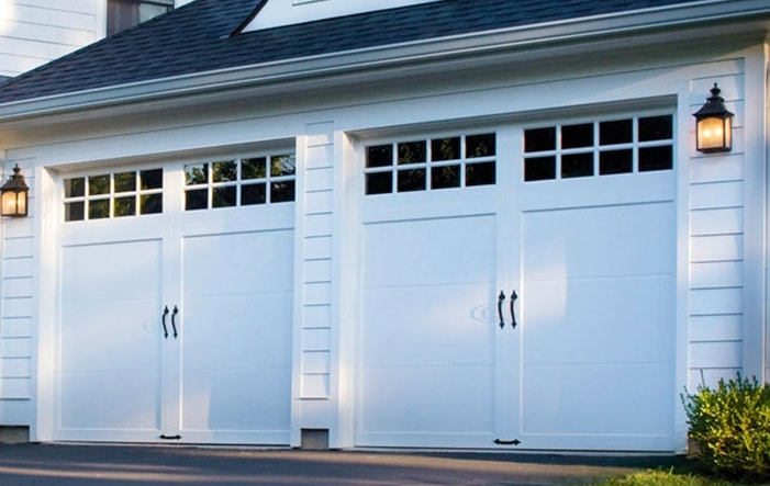 GARAGE DOOR SPRING CLACKAMAS