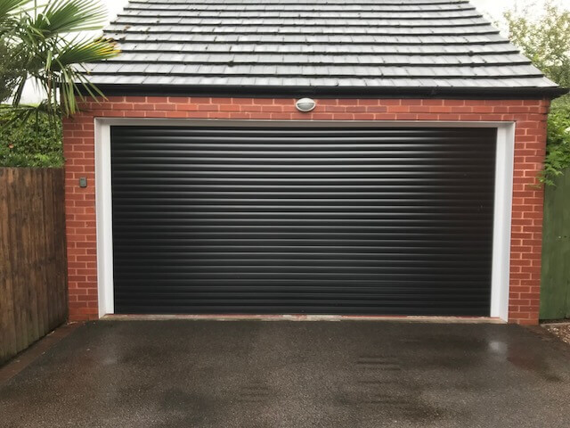 GARAGE DOOR REPAIR GRESHAM – Element Garage Door Repair