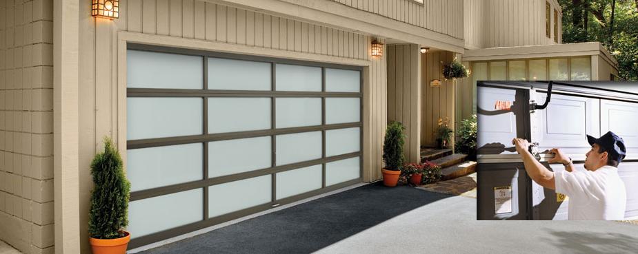 GARAGE DOOR RESIDENTAIL REPAIR OAK GROVE