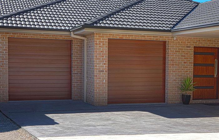 garage door residential Tigard