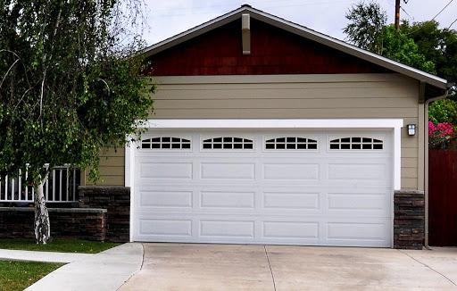GARAGE DOOR SPRING BEAVERTON