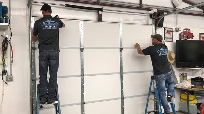 Garage Door Installation Aloha